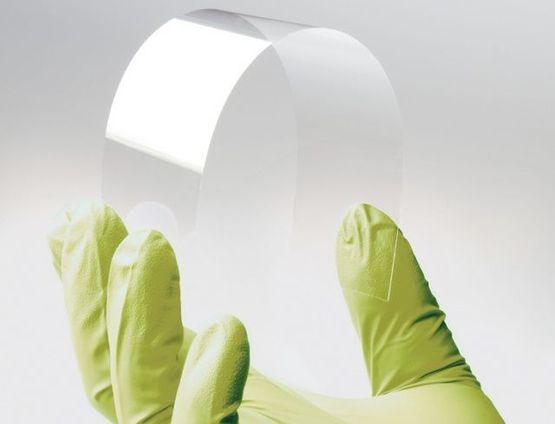 нНовый патент Apple позволит создавать гибкие гаджеты