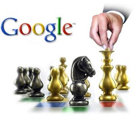Как добиться успеха с Google AdWords