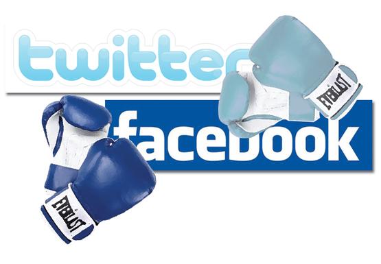 Facebook и Twitter не влияют на ранжирование?
