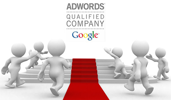 Дизайн AdWords обновился