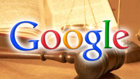 Google пришлось блокировать ряд ресурсов