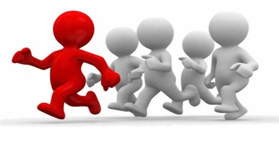 Усиление ссылок и поведенческий фактор