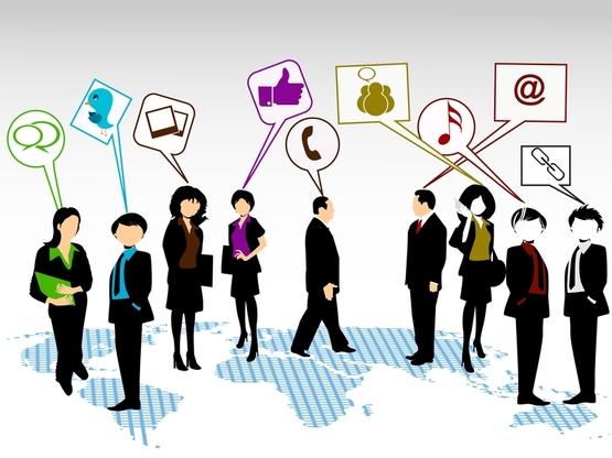 Эксперты вновь рекомендуют социальные сети