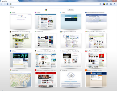 Мой Google Chrome
