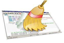 чистка html