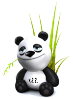 Panda 2.2.