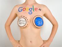Круги Google