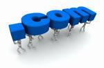 домен com