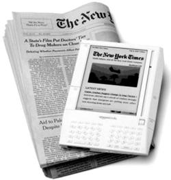 электронные газеты