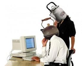Учимся зарабатывать в интернете