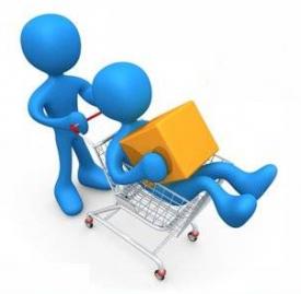 Как заставить Интернет-магазин работать и приносить доход.