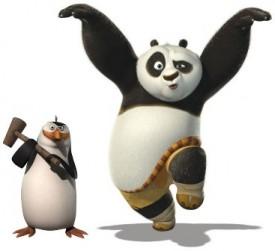 google пингвин и панда