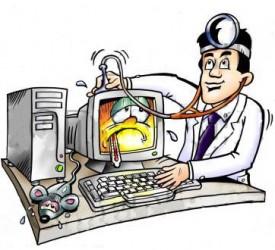 Бесплатная компьютерная помощь