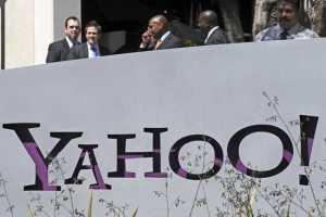Новости Yahoo теперь будут с твитами