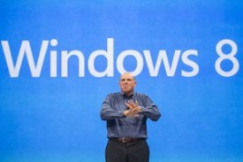 Официально анонсировано обновление Windows 8