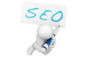 Начальные шаги поисковой оптимизации
