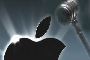 C Apple судится китайская компания