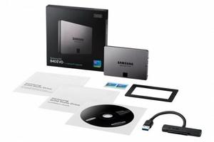 Samsung: SSD на терабайт «для всех»