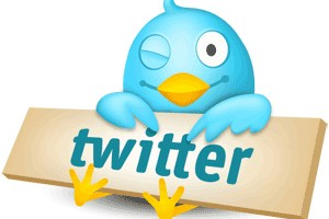 Твиттер в центре внимания Франции