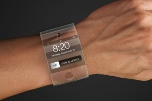 «Умные» часы вскоре станут популярными