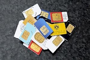 Возможность взлома SIM-карт