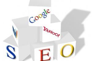SEO оптимизация веб-ресурса