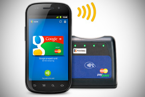 Goolge представила новый Google Wallet