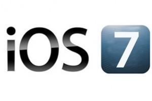 Появление операционной системы iOS7
