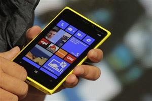 Instagram работает и на Windows Phone