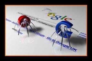 Борьба Google с некачественными блогами