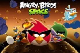 Передача данных в АНБ через Angry Birds