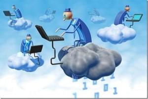 Система облачного веб-сервиса
