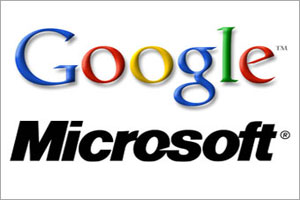 Google наносит очередные удары