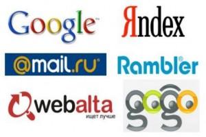 SEO с помощью сервисов Yandex и Google