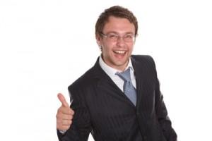 Успешный блог - это хорошие статьи