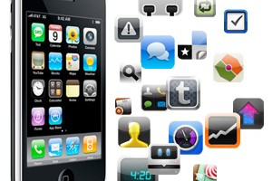 Разработка приложений iphone