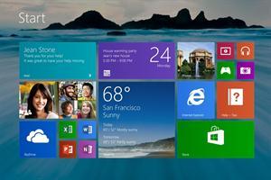 Новая Windows 9 скоро стартует