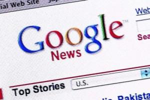 """""""Выбор редакции"""" прямо из Google News"""