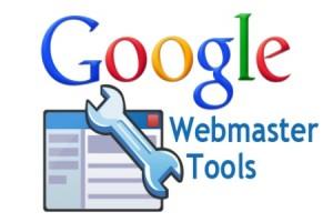 Использование панели вебмастера