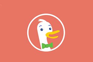 Новые категории в DuckDuckGo