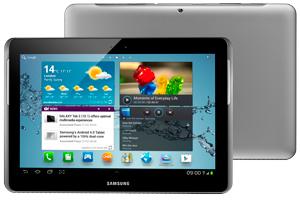 Samsung Galaxy Tab A дебютирует в мае