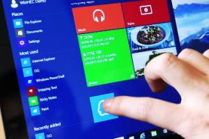 Windows 10 - последняя ОС от Microsoft