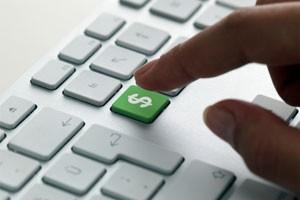 Сервис приема платежей для сайта